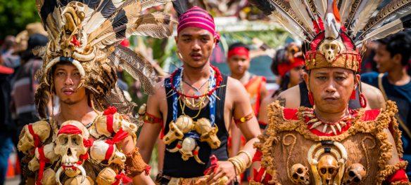 visit Bali in Indonesia