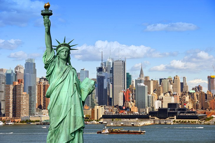 Amazing Places To Visit In United States