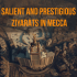 Salient And Prestigious Ziyarats In Mecca