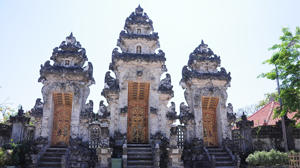 Pura Dalem Ning Lan Taman Beji Temple 5 Best Things to Do in Tanjung Benoa Bali