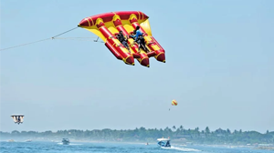 water sport 5 Best Things to Do in Tanjung Benoa Bali