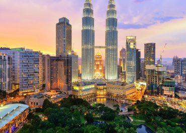 beat places to visit in Malaysia