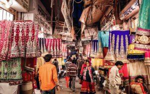 Dhalgarwad Market