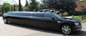 a limo ride to the airport in Allen TX