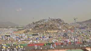 Plains of Arafat