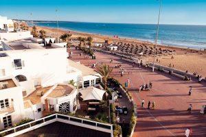 Royal Decameron Tafoukt Beach Hotel