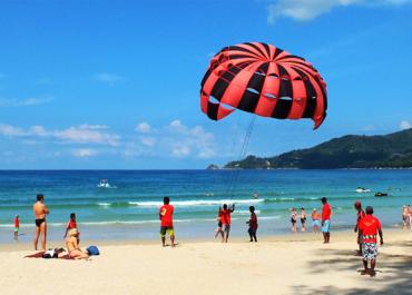 Tanjung Benoa 5 Best Things to Do in Tanjung Benoa Bali