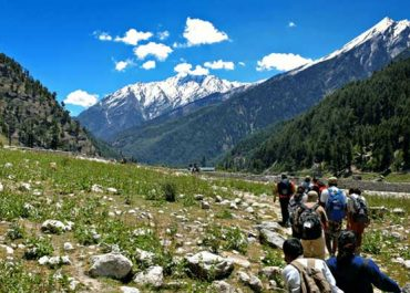 uttarakhand 5 Beautiful places in Uttarakhand in April