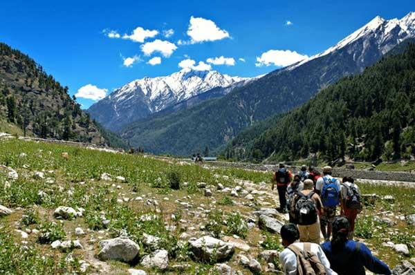 uttarakhand 5 Beautiful places in Uttarakhand in April