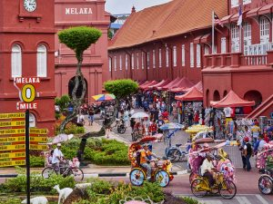 Best place to visit malaysia